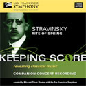 Stravinsky Rite of Spring
